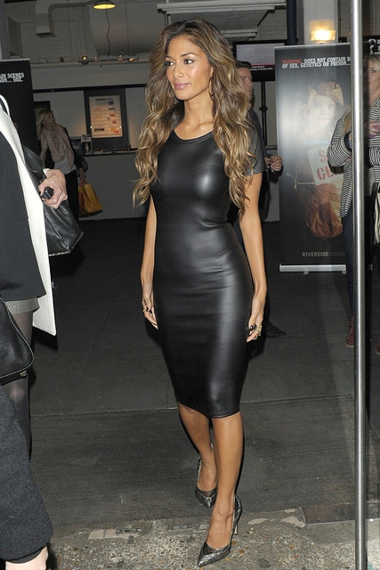 Everything You Need to Know About Leather Dresses