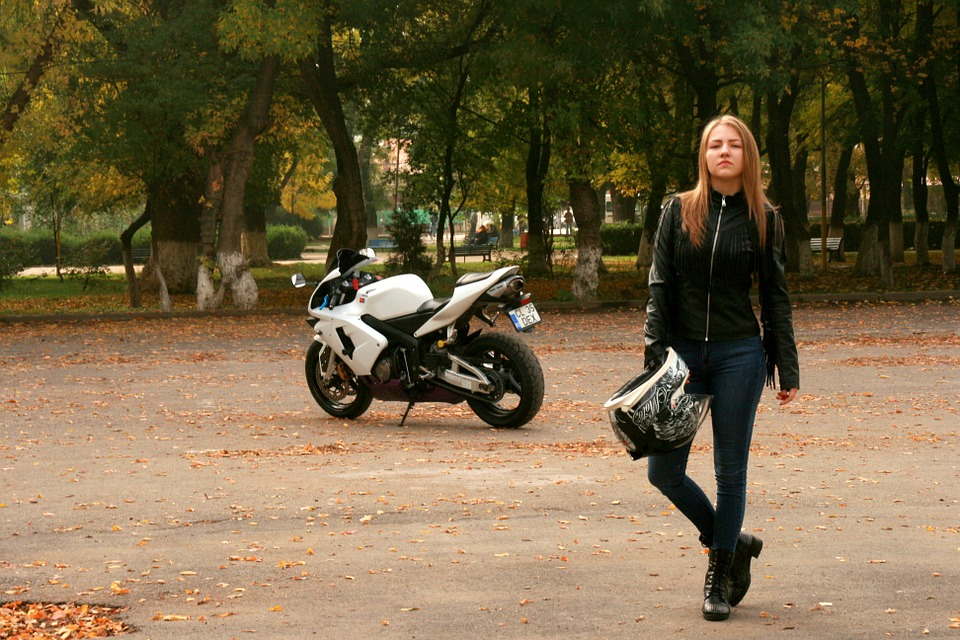 Motorcycle Leather Jacket Guide: Everything You Need to Know