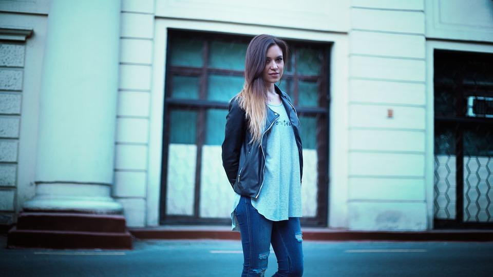 8 Leather Jacket Hacks You Should Know