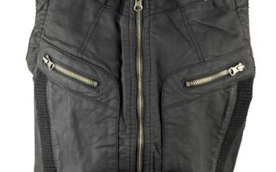 9 Things to Consider When Choosing a Leather Waist Coat