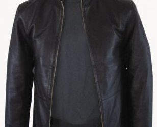 9 Things You Didn't Know About Leather Jackets