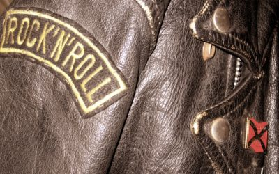 Men's Leather Jacket Trends to Watch in 2017