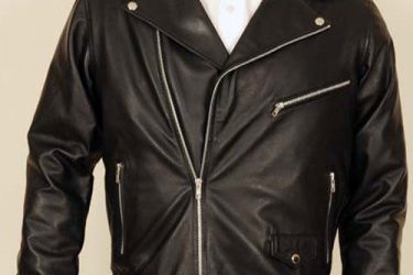 7 Tips for Choosing the Perfect Biker Jacket