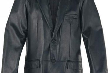 9 Reasons Why You Need a Leather Jacket