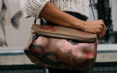 Leather Accessories that Every Woman Should Own