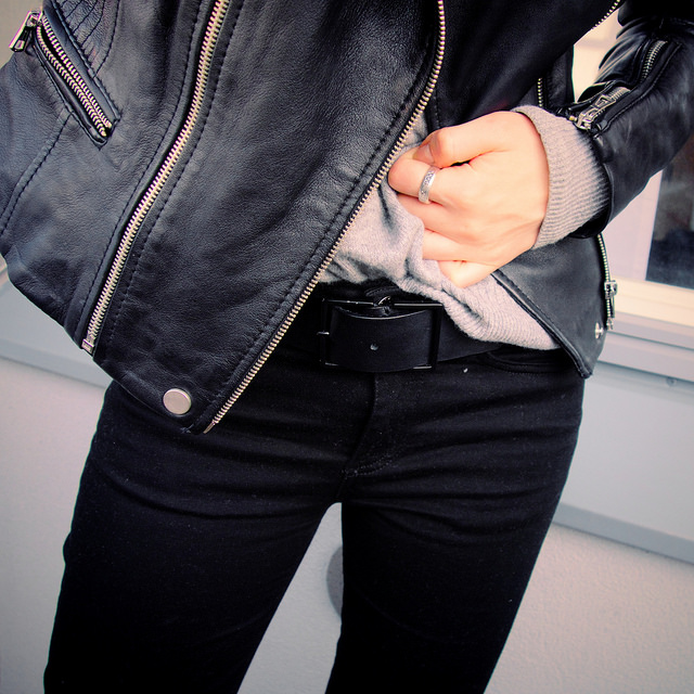 10 Important Leather Fashion Do's and Don'ts