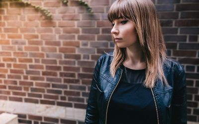 Why Every Woman Needs a Leather Jacket