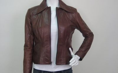 9 Reasons to Invest in a Leather Jacket This Spring Season