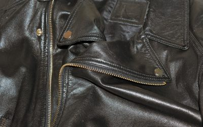 Did Know Know? Overview of How Leather is Made