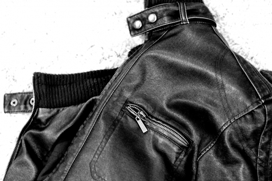 Did You Know? Leather Gets Better With Age