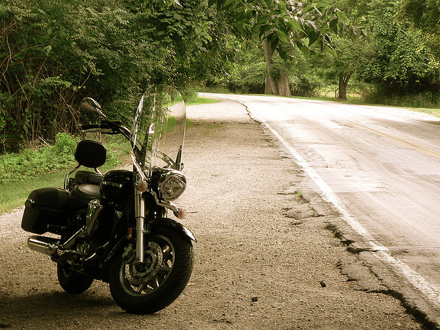 Why Leather is The Perfect Choice For Motorcycle Apparel