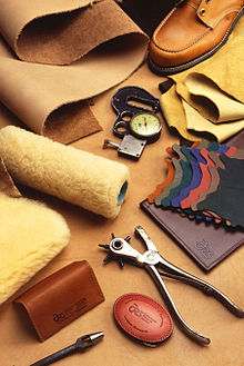 Fun Facts About Leather