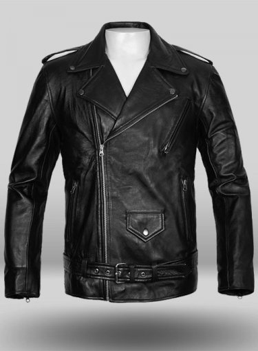 7 Tips for Choosing the Perfect Biker Jacket Leathercult