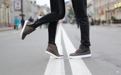 Leather Fashion Goes Beyond Jackets