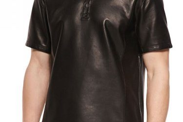 The Dos and Don'ts of Choosing a Leather Shirt