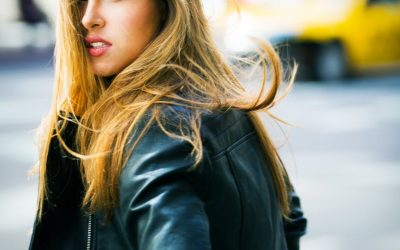 How to Protect Your Leather Jacket From Water Damage