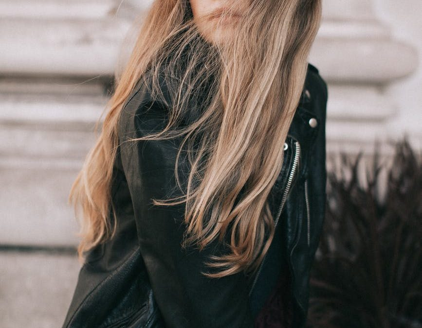 Non-Traditional Styles of Women's Leather Jackets