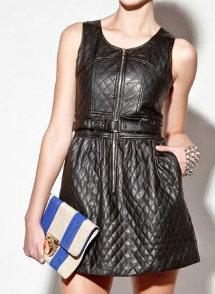 9 Myths About Leather Dresses You Shouldn't Believe