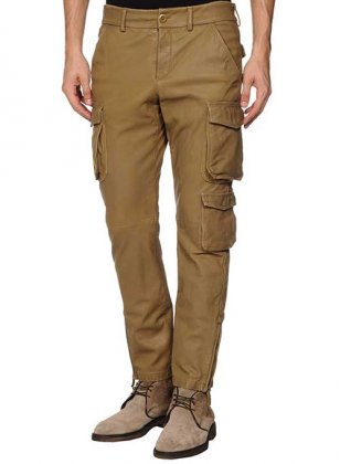 7 Features to Look for in Leather Pants