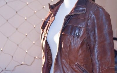 Shopping for Your First Leather Jacket? Read This