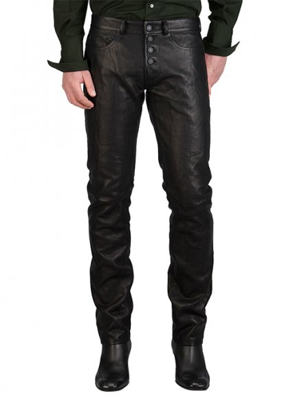 What Are Leather Pants? A Newcomer's Guide