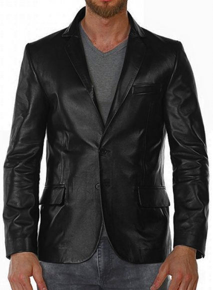 The Complete Guide to Stretch Leather Jackets