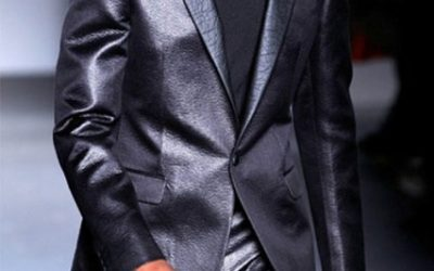 The Beginner's Guide to Leather Suits