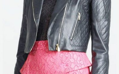 Alternative Leather Jackets: Thinking Outside of the Box