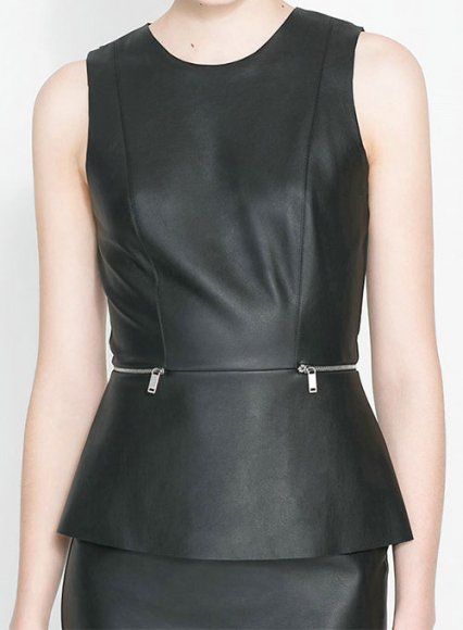 7 Surprising Benefits of Leather Tops