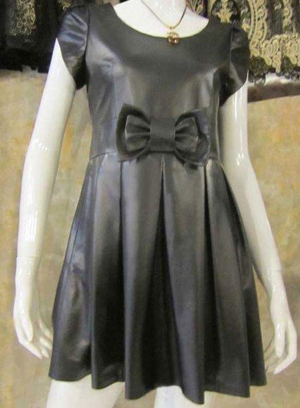 7 Amazing Benefits of Leather Dresses