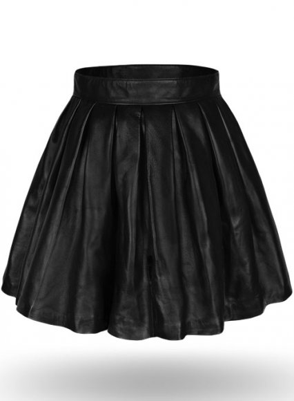 7 Common Myths About Leather Skirts Debunked