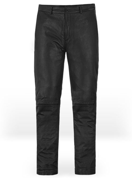 Leather Pants: 7 Things You Need to Know