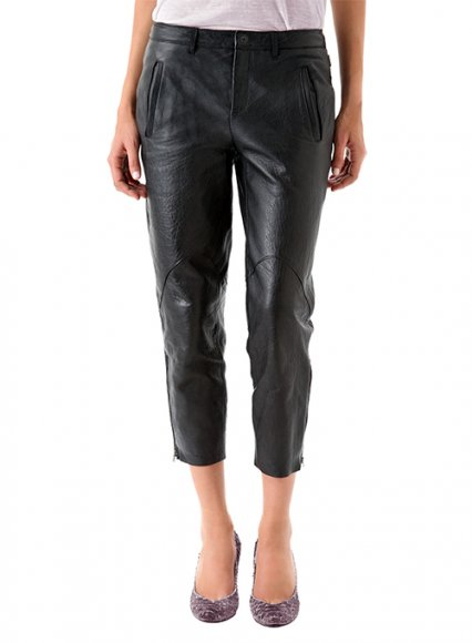 7 Tips on Choosing Leather Capris