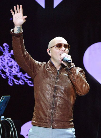 Pitbull Leather Jacket #2