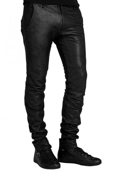 Leather Pants - Style #523