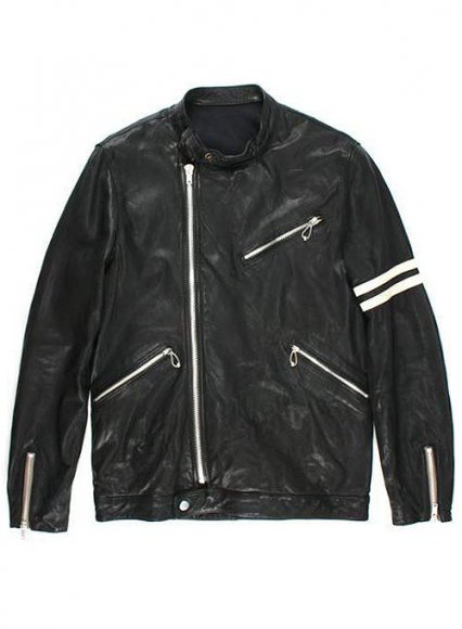 Leather Jacket #91