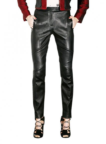 Amiss Leather Pants