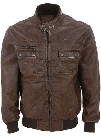 Leather Jacket #94