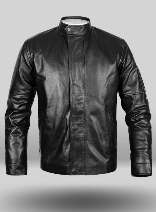 Californication Jacket Season Hank Leather Moody 3 CdeBrxo