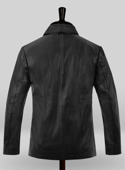 Daniel Craig Layer Cake Leather Jacket - Click Image to Close