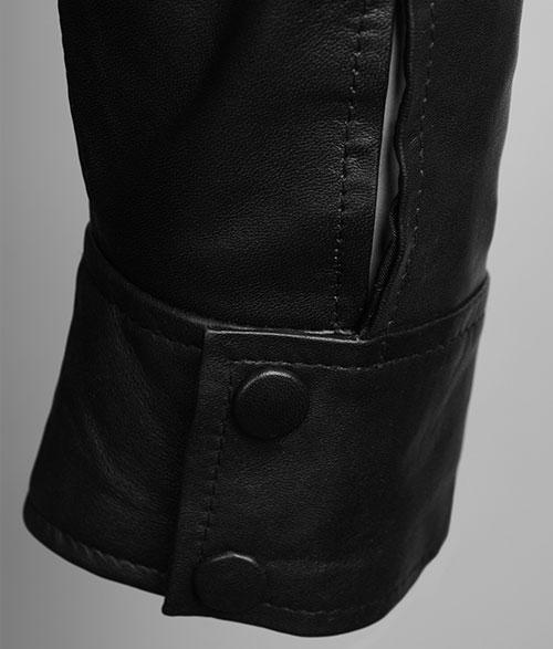 Home g Jackets g Leather Jackets g Elvis Presley Leather Jacket