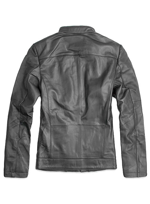 Leather Jacket #101
