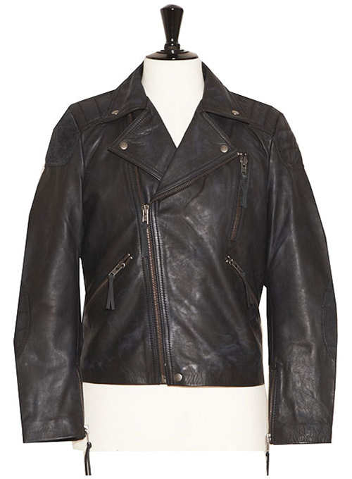 Leather Jacket #116