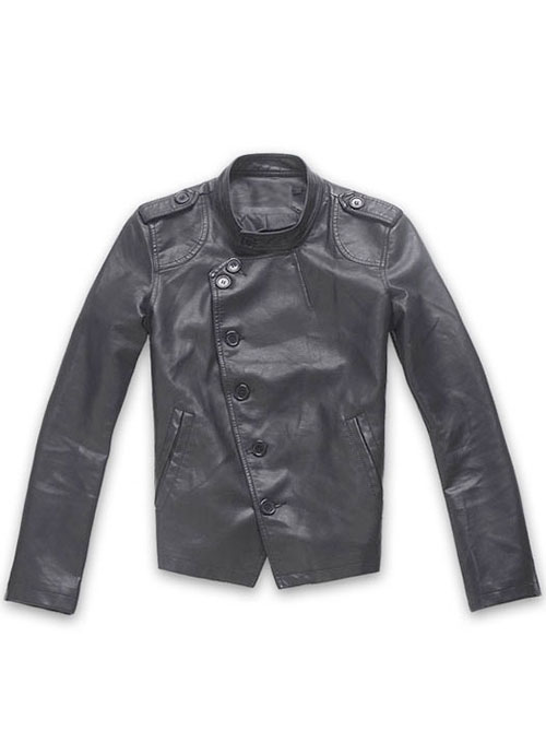 Leather Jacket #601