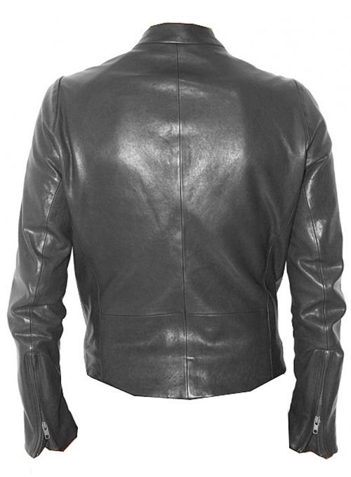 Leather Jacket #706