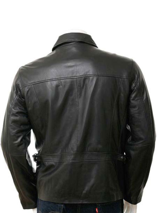 Leather Jacket #815