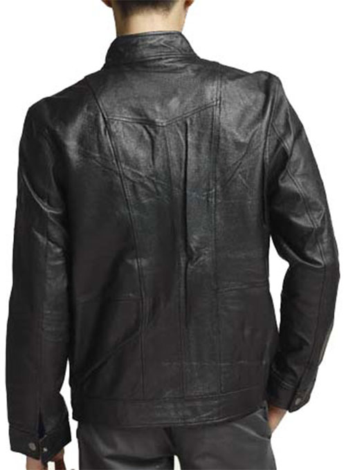 Leather Jacket #835 - Click Image to Close
