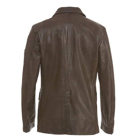 Leather Jacket #92