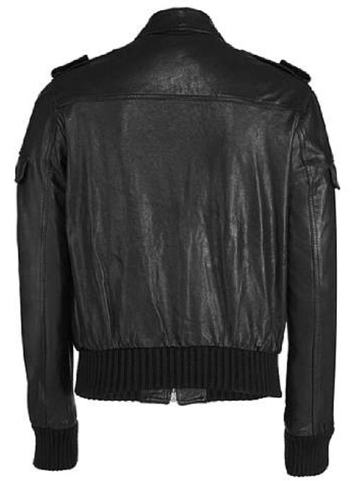 Leather Jacket #93