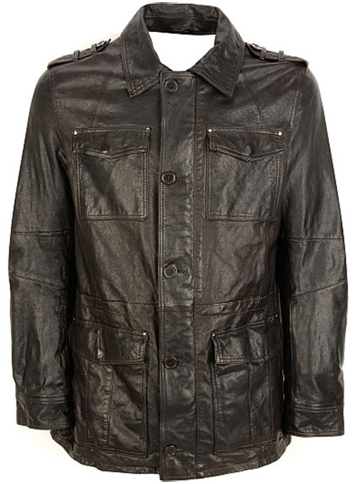 Leather Jacket #95